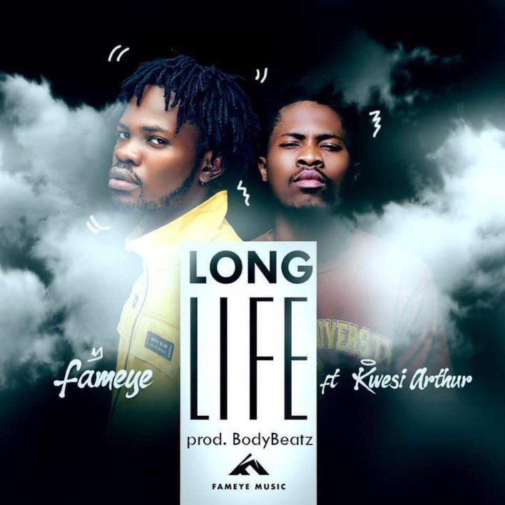 Fameye – Long Life Ft Kwesi Arthur (Prod. by Body Beatz)
