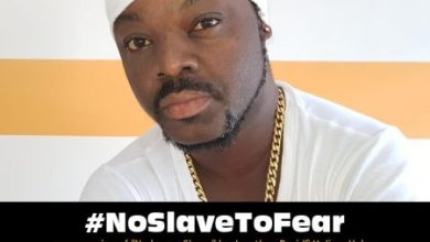 Photo of Barima Sidney – No Slave To Fear