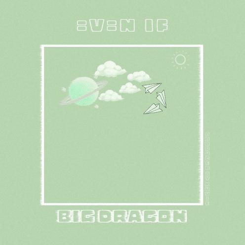 Efya (BigDraGon) - Even If (Prod. By Kuvie)