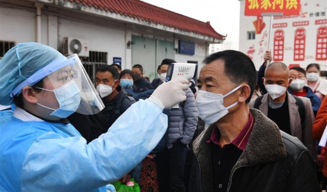 Man in China dies after testing positive to another virus, 'Hantavirus' – Here is what you need to know