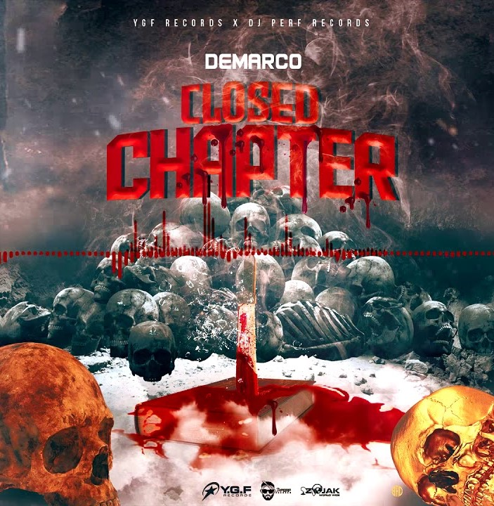 Demarco – Closed Chapter (Prod. By YGF Records)