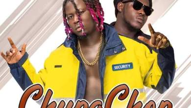 Photo of Wisa Greid – Chupa Chop Ft Medikal (Prod. By ITz CJ MadeIT)