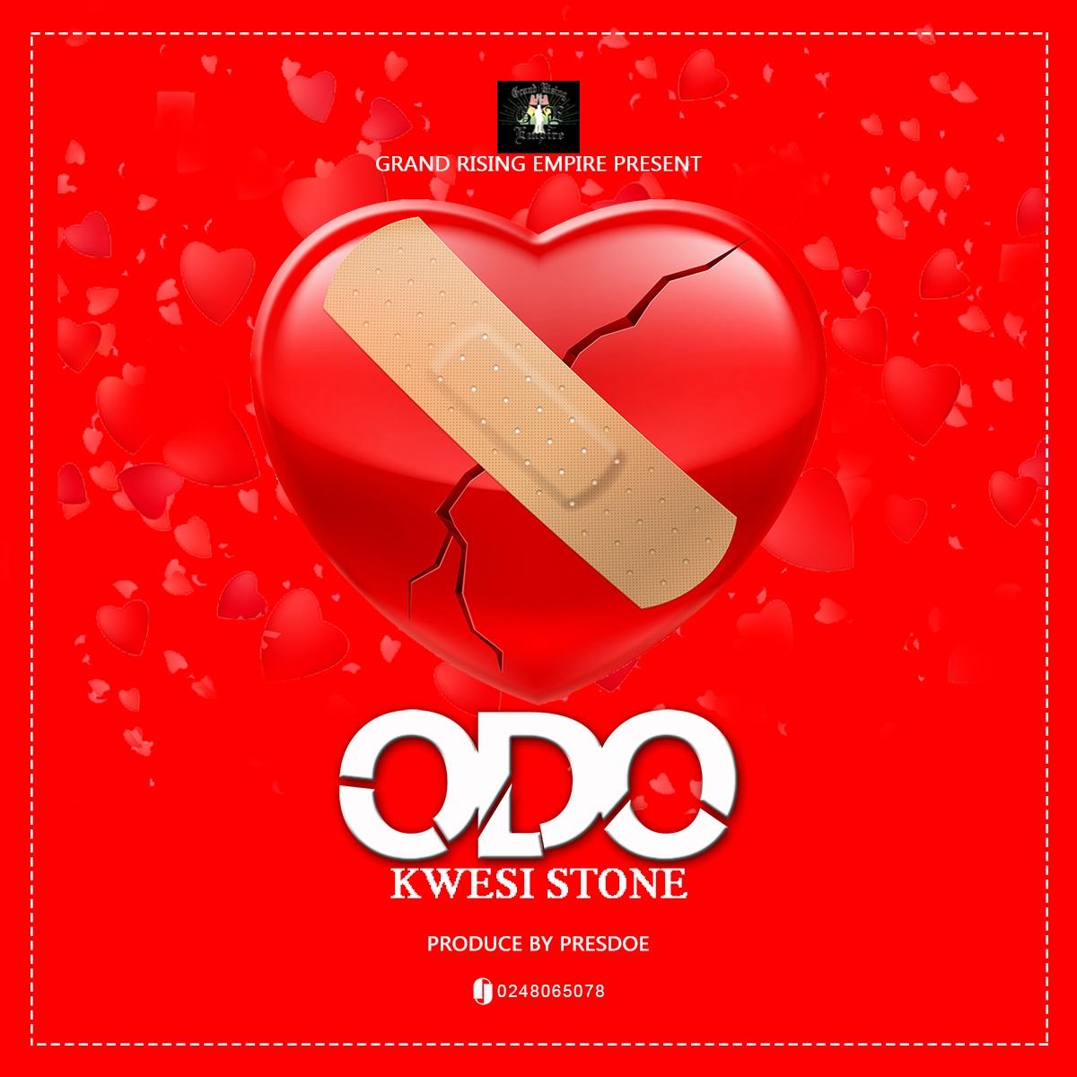Kwesi Stone - Odo (Prod. By Prezdoe Beat)