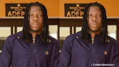 Photo of 'Life is too short but you can never rush greatness' – Stonebwoy says as he prepares to drop his album