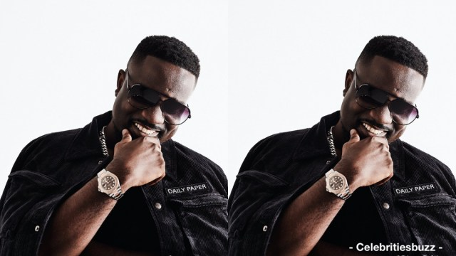 Sarkodie set to reward three fans with a one-minute free shopping spree
