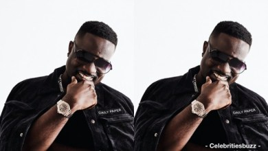 Photo of Sarkodie set to reward three fans with a one-minute free shopping spree