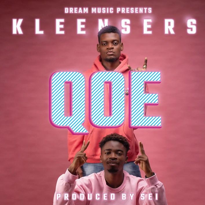 Kleensers-Qoe(prod by SEI)