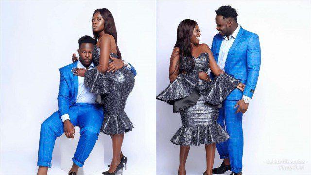 Medikal and Fella Makafui's Engagement Comes Off Tomorrow