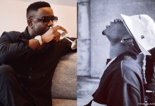 Photo of Video: Sarkodie 'replies Shatta Wale' at Pent Hall Week celebration