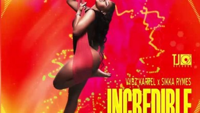 Photo of Vybz Kartel x Sikka Rymes – Incredible (Prod. By TJ Records)