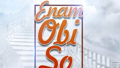 Photo of Yeboah Abraham – Enam Obi So (Prod. By Samyk Studioz)