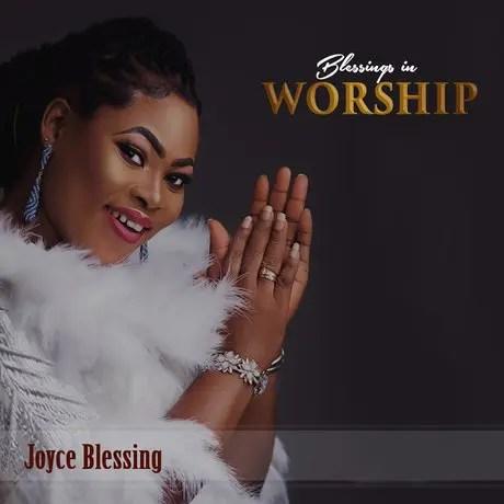 Joyce Blessing – Bread Of Heaven