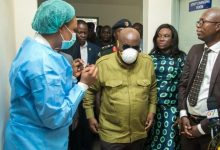 Photo of Coronavirus cases in Ghana jumps to 52
