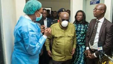 Photo of Coronavirus cases in Ghana jumps to 52