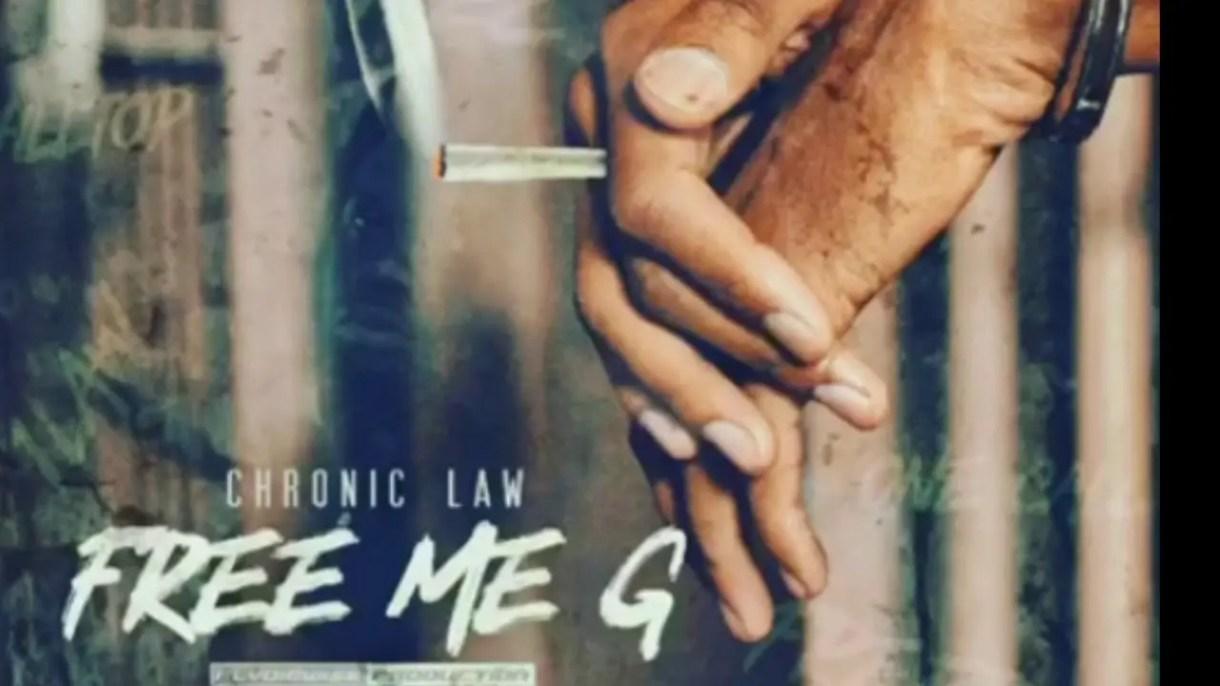 Chronic Law – Free Me G