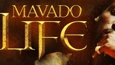 Photo of Mavado – Life (Prod. By Tru Ambassador Ent)