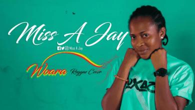 Photo of Miss A Jay – Woara (Reggae Cover)