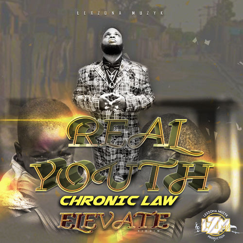 Chronic Law – Real Youth