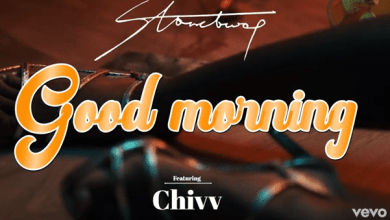 Photo of Official Video: StoneBwoy – Good Morning Ft. Chivv