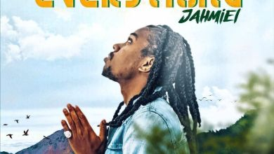 Photo of Jahmiel – Jah Over Everything