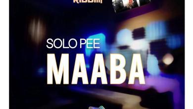 Photo of Solopee – Maaba(The Pallbearers Riddim)(Prod. By 420 Drumz)