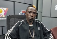 Photo of We need our share of the $100m coronavirus cash – Patapaa