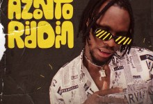 Photo of Dj Breezy – Azonto Riddim (Prod. by Dj Breezy)