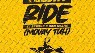 Photo of Teejay – Ride (Movay Tuh)
