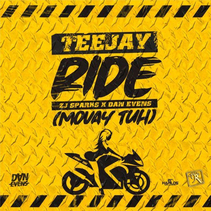 Teejay – Ride (Movay Tuh)