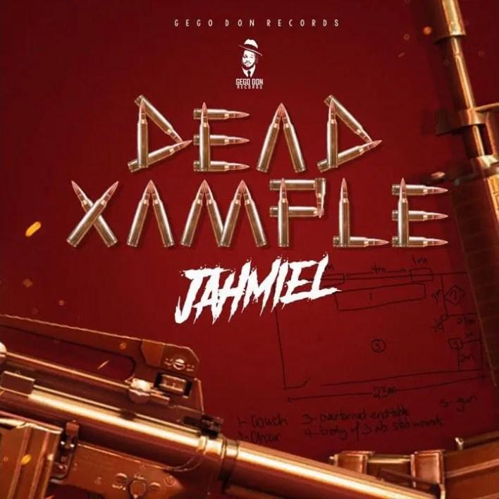 Jahmiel – Dead Xample (Vietnamese Riddim)