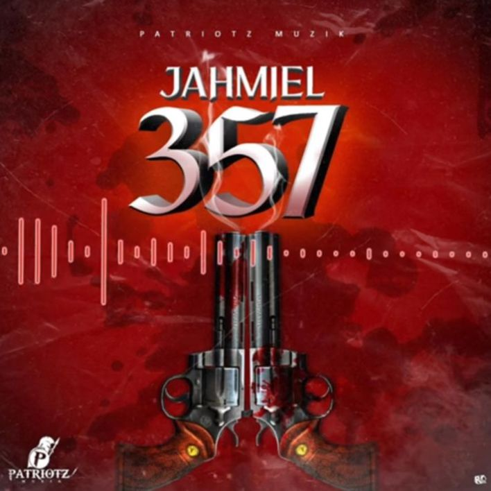 Jahmiel – 357 (Chronic Law Diss)