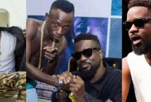 Photo of Watch: Patapaa drops a hot freestyle to battle Sarkodie