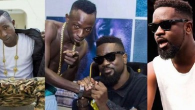 Photo of Sarkodie will meet his 'meter' one Time on rap battle with me – Patapaa claims