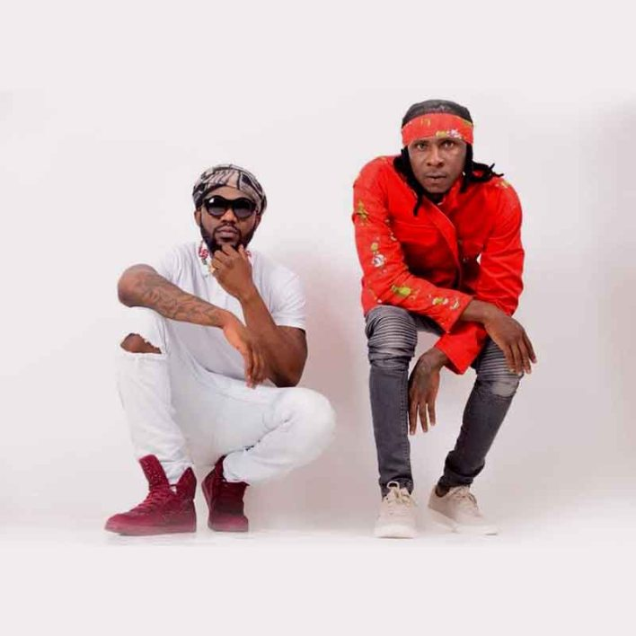 R2bees - One Shot Ft Shatta Wale x Sarkodie