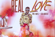 Photo of Vybz Kartel – Real Love Ft Lisa Mercedz (Prod. by TJ Records)