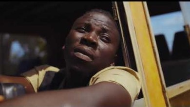 Photo of Official Video: Stonebwoy – Le Gba Gbe