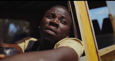 Official Video: Stonebwoy – Le Gba Gbe