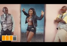 Photo of Official Video: Wendy Shay – Akɔkora Gangster