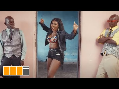 Official Video: Wendy Shay – Akɔkora Gangster