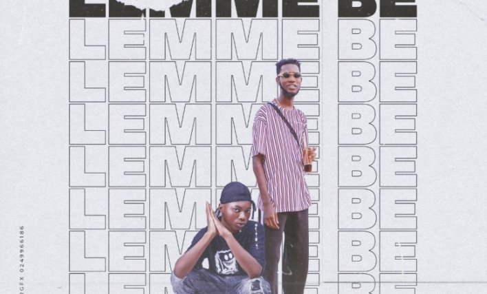 Chief Kay x Ypee – Lemme Be (Prod. by SickBeatz)