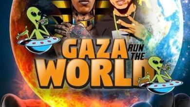 Photo of Vybz Kartel – Gaza Run The World Ft Sikka Rymes