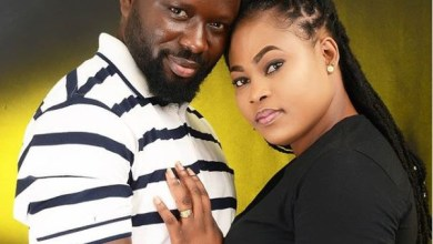 Photo of Video: Joyce Blessing's marriage collapses; fights for Custody of her Children