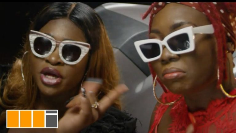 Viral Video: Sista Afia – Street Ft Akiyana