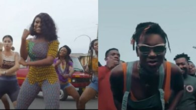 Photo of 5 times Wendy Shay 'ripped off' Ebony's song concepts