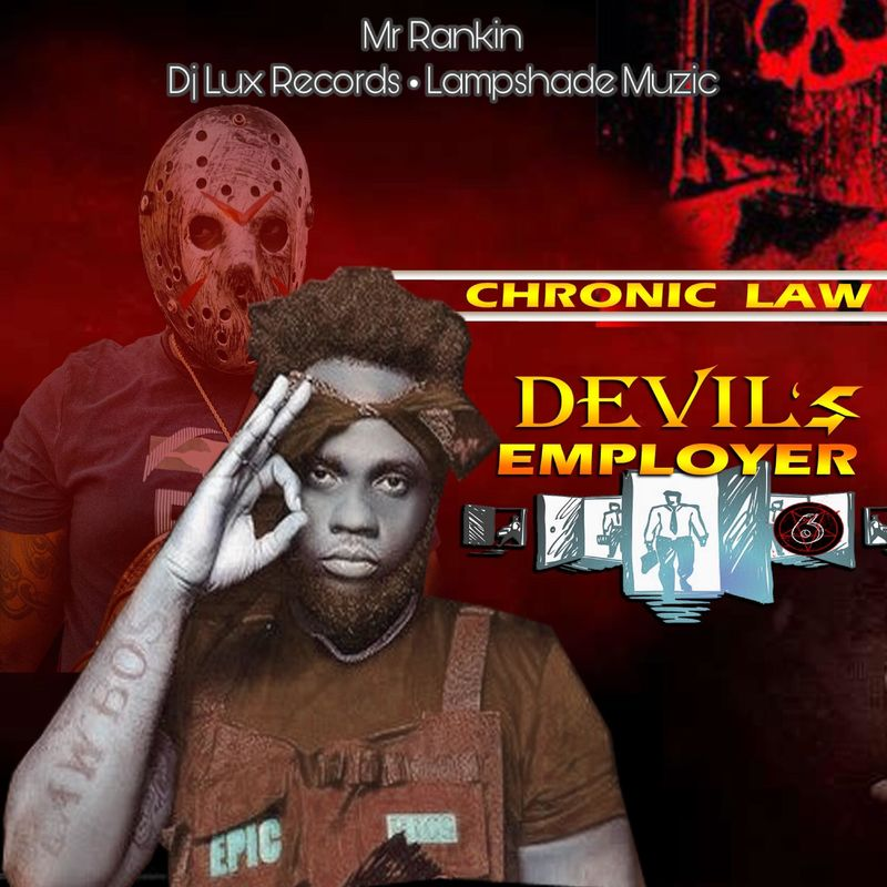 Chronic Law – Devils Employer