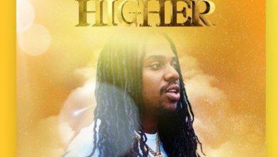 Photo of Jahmiel – Higher (Prod. By Sponge Music x Natural Bond Ent)