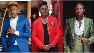 Photo of We Are Yet To Decide On Bringing Shatta Wale And Stonebwoy Back To VGMA – Charterhouse CEO, Theresa Ayoade