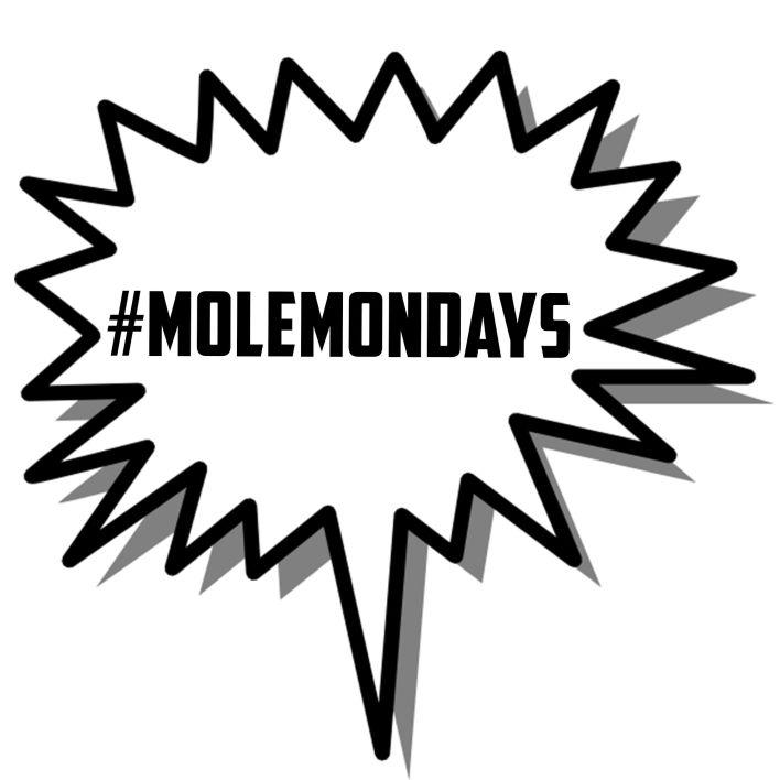 Kofi Mole – Pepper (MoleMondays Ep 13)
