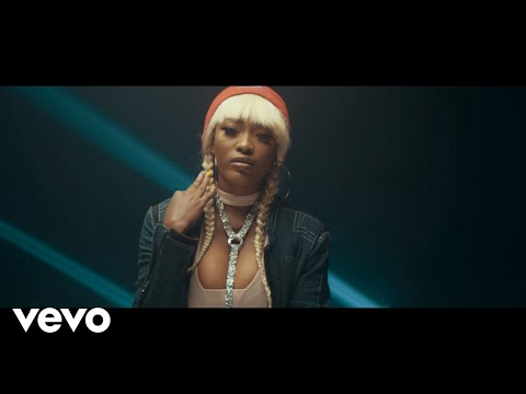 Photo of Official Video: Kahpun – Makeup Ft Stonebwoy