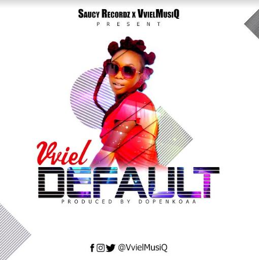 Vviel - Default (Prod By DopeNkoaa)